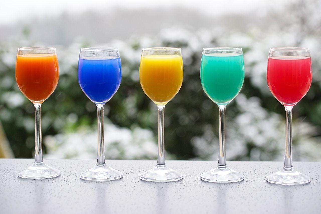 De voordelen van een cocktailbar op locatie?