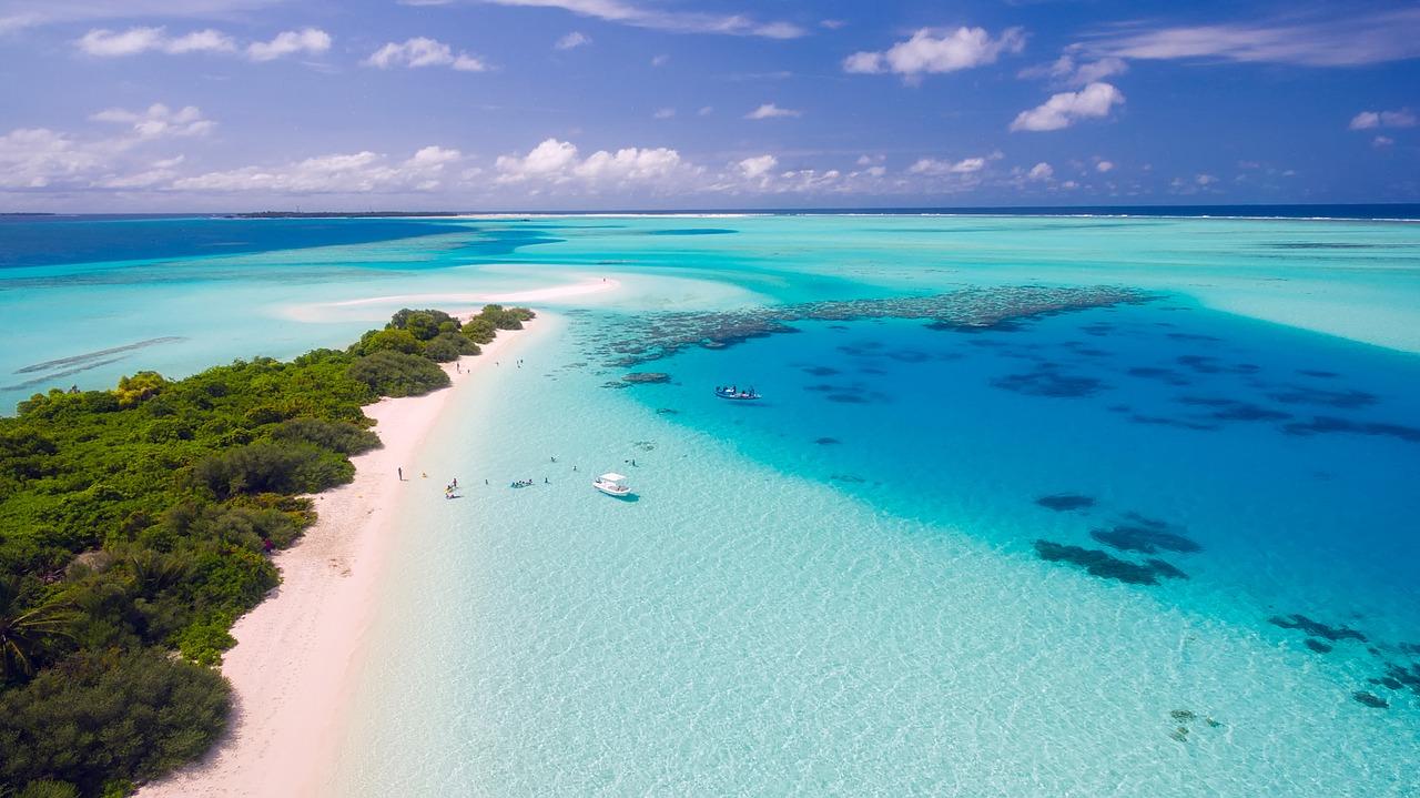Zon, zee, en strand: de warmste bestemmingen