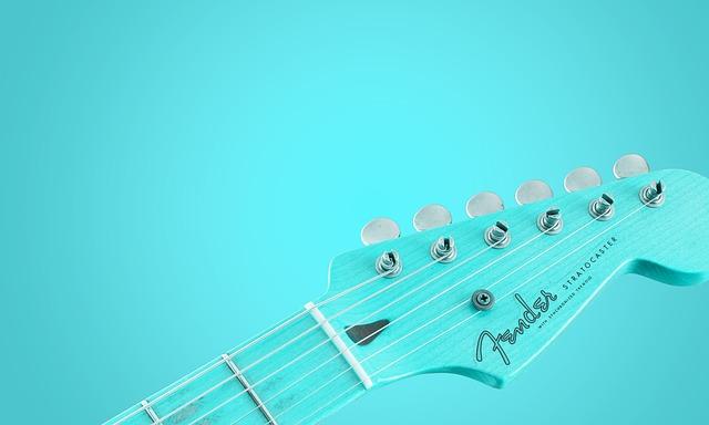 Een goede vraag: wat zijn gitaartabs?